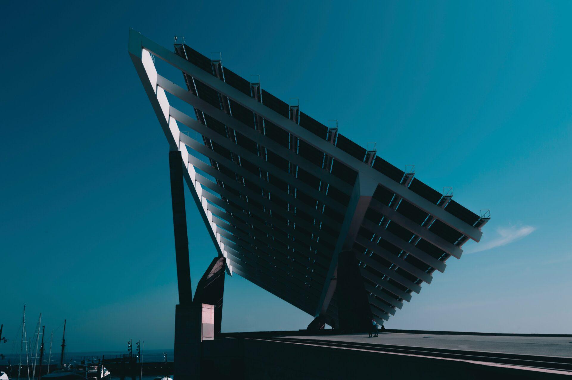Solar energy in Massachusetts