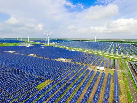 Solar energy for green environment