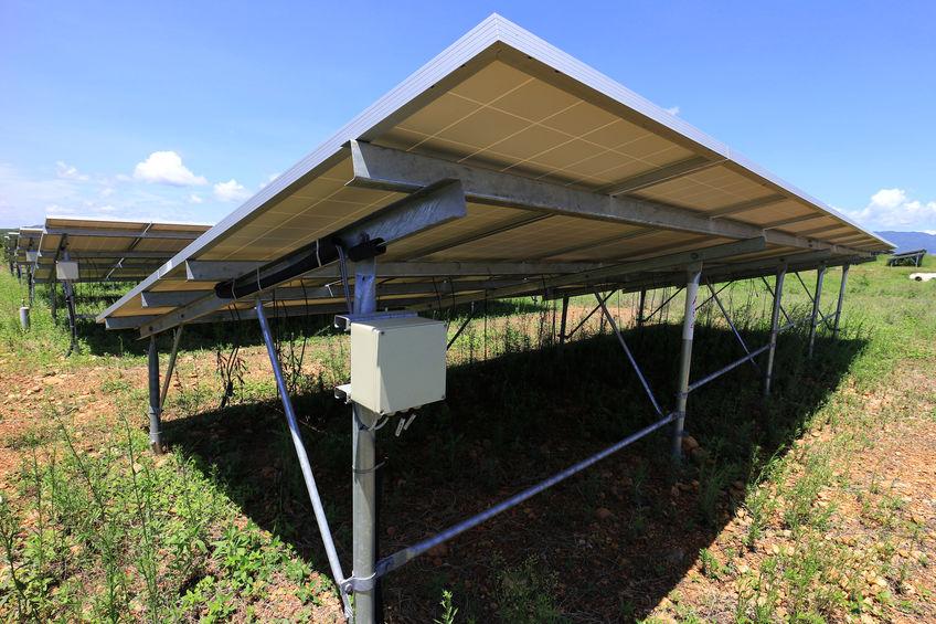 Solar energy on your farm