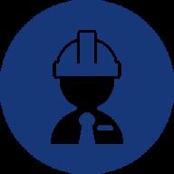 Solar installation icon