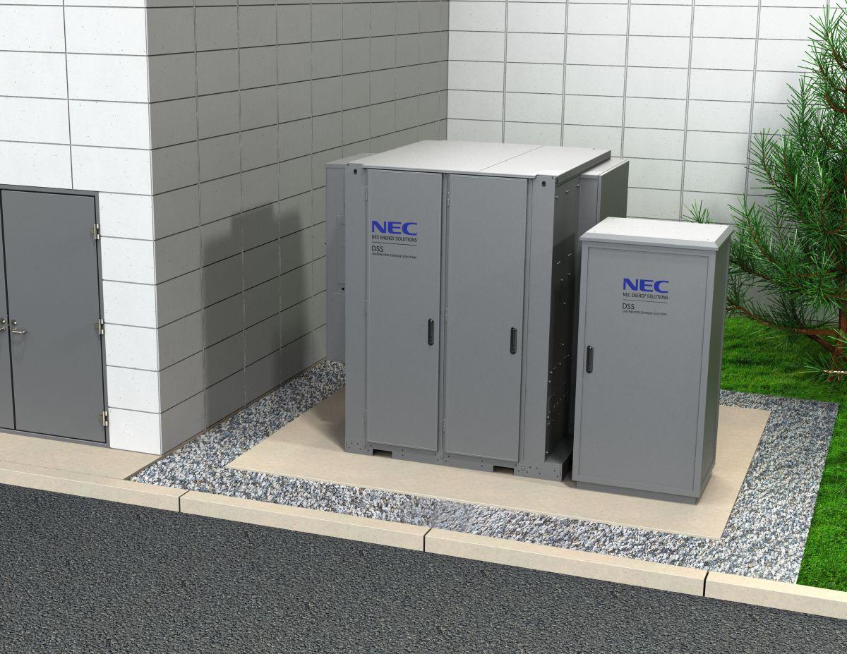 NEC Solar Panel Mangement and Installations